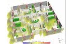 BREEZE ExDAM: Building Structure Demonstration – City Scenario Video