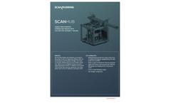 ScanHub - Traditional Standalone Dredges Brochure