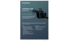 Scanmudring - Standalone Dredge Ejector System Brochure