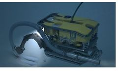 Scanmudring - ROV Dredge System