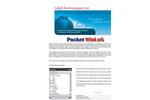Pocket WinLoG Brochure