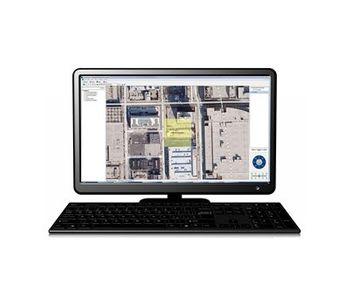 GAEA - Version SE-GIS - Geographic Information Software