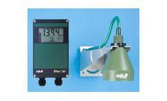 Ultrasonic Level Sensors and Controllers