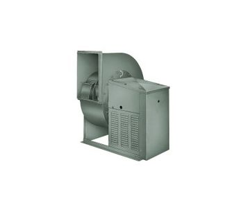 Clean Air General Purpose Centrifugal Fans