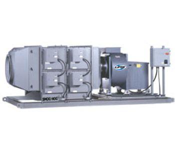 Model ESP - Modular Mist Collector