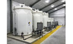 BCR Neutralizer - Two-stage Chemical Treatment System