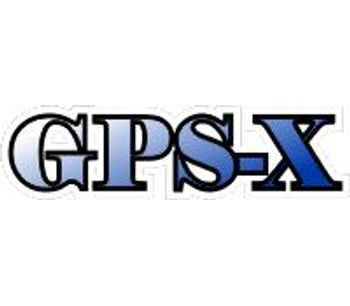 Version GPS-X - World-Class Wastewater Simulation