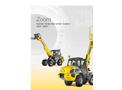 Model 750T - Tele Wheel Loader Brochure