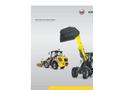 Model 5025 - Wheel Loaders Brochure