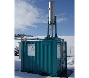 LAMBDA-CHC (Poor-gas-system)
