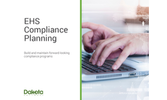Dakota - Compliance Planning Software Brochure