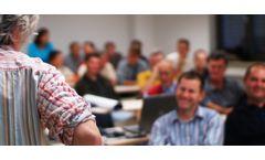 Dakota - Planning and Managing Training