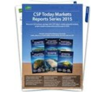 CPS Today Markets Reports Series 2015