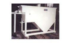 Tenco Hydro - Model Clari-Pac C - Coalescing Oil Water Separator