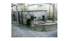 Tenco Hydro Clari-Scum - Grease Concentrator