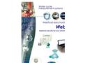 HYDREKA WebFluid - Water Cycle Measurement Systems - Brochure