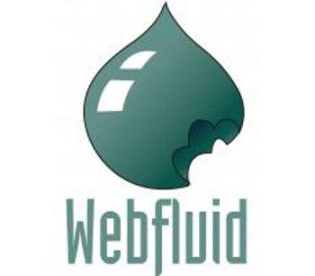 HYDREKA WebFluid - Water Cycle Measurement Systems