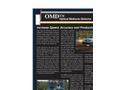 Optical Methane Detector (OMD) Spec Sheet
