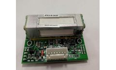 Hunan-GRI - Model 0-5000PPM - G Series - NDIR Infrared CO2 Carbon Dioxide Gas Sensor