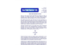 Fire Resistant Phosphate Ester EHC Fluid Brochure