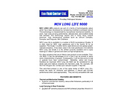 9000 - MOV Long Life Brochure