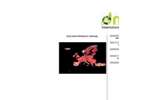 DMC Data Product Manual-v2