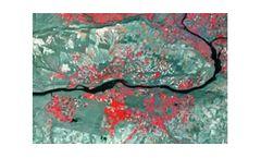 DMCii - Model 22m & 32m - Satellite Imagery