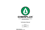 ChemFlux Verification Manual (PDF 572 KB)
