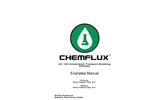 ChemFlux Examples Manual (PDF 538 KB)