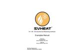 SVHeat Examples Manual