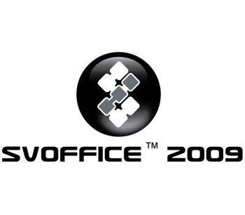 SVOffice 2009 - Advanced Modeling Software