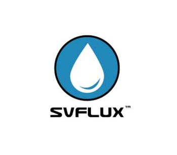 SVFlux - Seepage & Groundwater in Soils Software