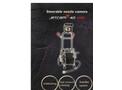 Steerable nozzle camera- Brochure