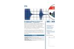 Ultrasonic Transducers T1 Series- Brochure