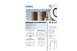 AR20 - Airducer Ultrasonic Transducer Brochure