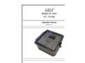 GenII ProSafe Monitor OI-7420- Brochure