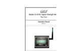 WireFree Signal Strength Meter Ol-9100- Brochure
