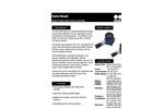 OI-6000 Sensor Assembly Brochure
