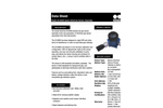 GenII WireFree OI-6900 ambient Air Gas Sensor Brochure