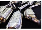 Aristo - Direct Fit Catalytic Converters