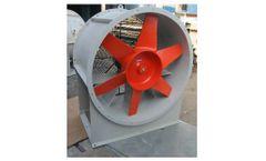 Humiair - Axial Flow Fan