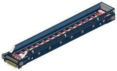 VEP - Roller Belt Conveyor Systems