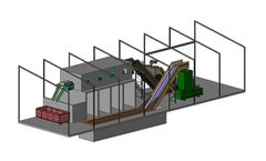 VEP - Manual Recyclable Material Separation in Sorting Cabins