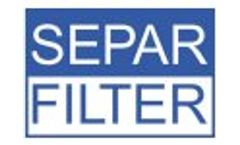 Separ Filter Fuel Water Separator-Separ of the Americas-Video