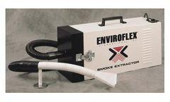 Enviroflex - ESE Welding Smoke Extractors