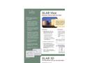 SLAB View - Emergency Release Dense Gas Model - Brochure