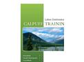 Calpuff Training - Brochure