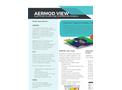AERMOD View - Gaussian Plume Air Dispersion Model - Brochure