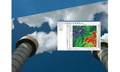 AERMOD View - Gaussian Plume Air Dispersion Model
