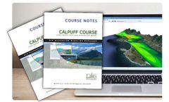 Calpuff Training Course